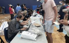 PHOTOGALLERY: Palmetto Cap And Gown Distribution Day