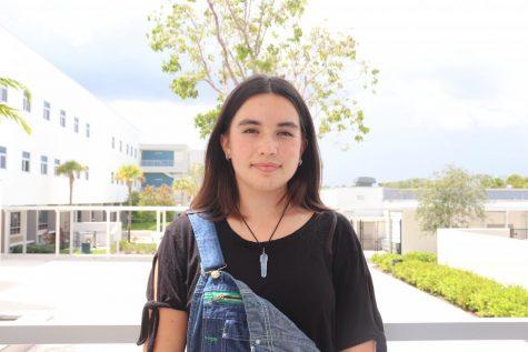 Photo of Jasmine Judge