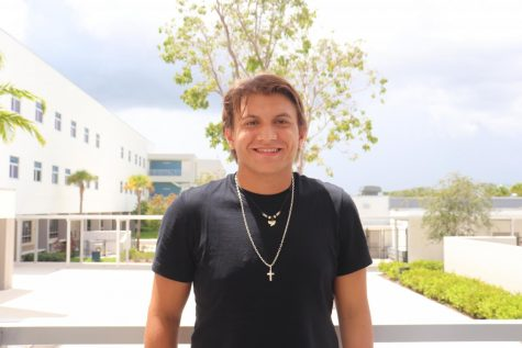 Photo of Tomas Curcio