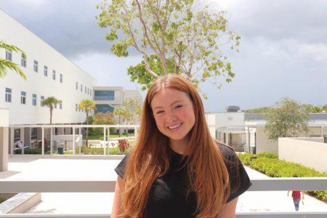 Photo of Amy-Grace Shapiro