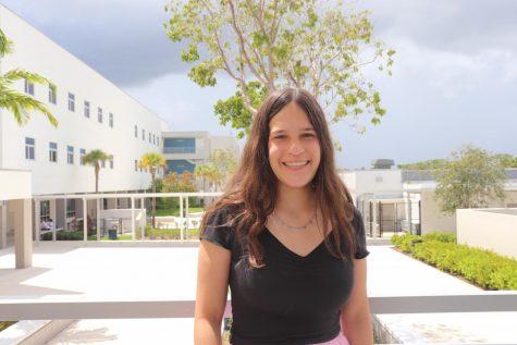 Photo of Ava Stuzin