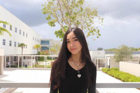 Photo of Ella Pedroso