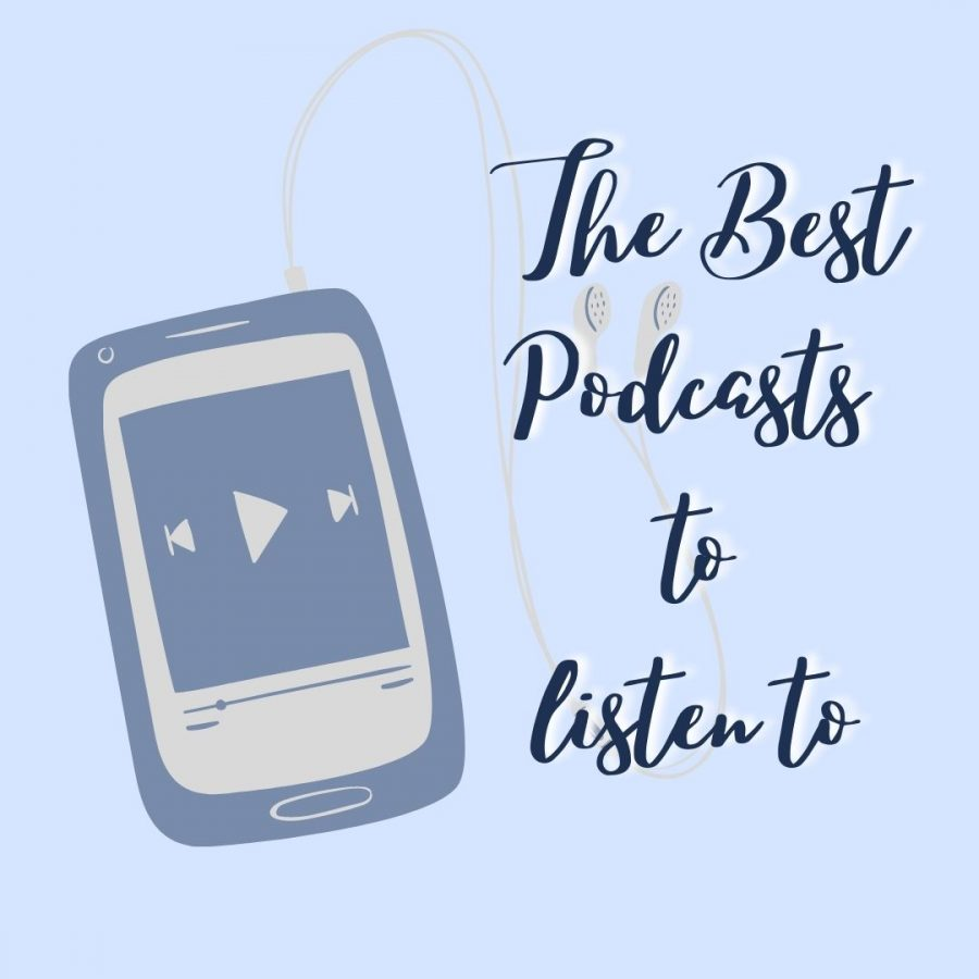 Best Podcasts To Listen To