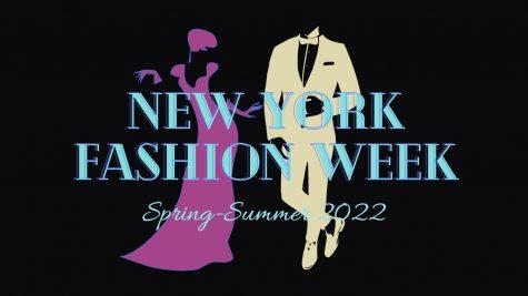New York Fashion Week Spotlight