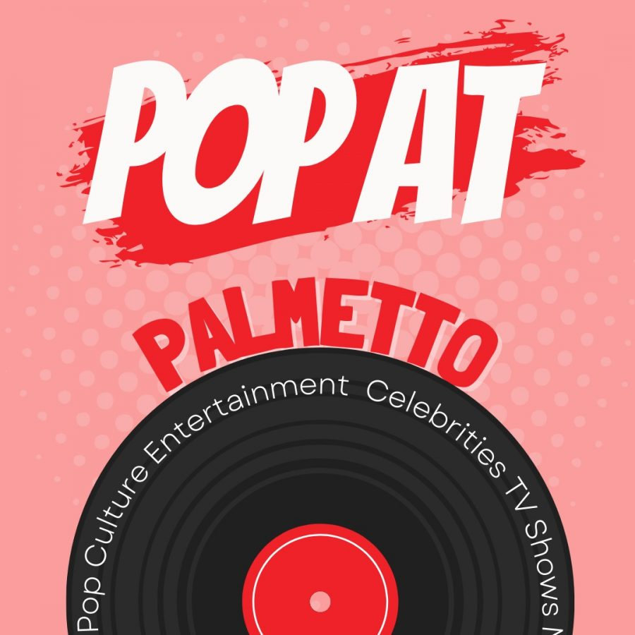 Pop at Palmetto: The Panthers Book Recommendations (BookTok)