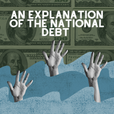 An Explanation on the Debt Ceiling Crisis